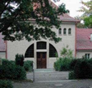 Friedhof Untertürkheim