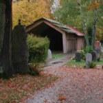 Friedhof Birkach