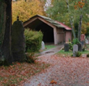 Friedhof Birkach Stuttgart