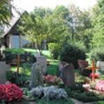 Friedhof Botnang