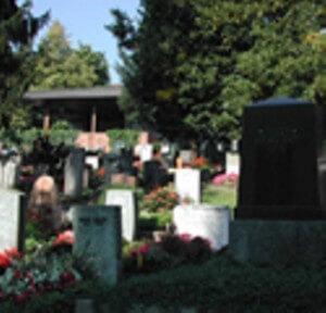 Friedhof Gabelsberg