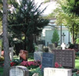 Friedhof Gaisburg