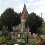 Friedhof Hedelfingen