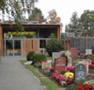 Friedhof Heumaden