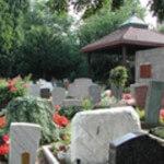 Friedhof Hofen