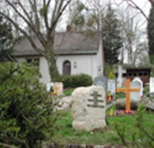 Friedhof Kaltental