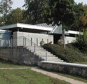Friedhof Mühlhausen