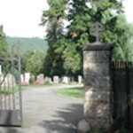 Friedhof Münster