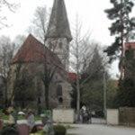 Friedhof Plieningen