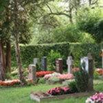 Friedhof Riedenberg