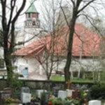 Friedhof Rohr