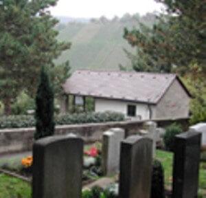 Friedhof Rotenberg