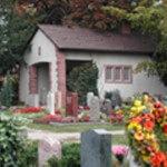 Friedhof Sillenbuch