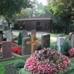 Friedhof Stammheim