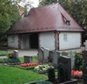 Friedhof Uhlbach