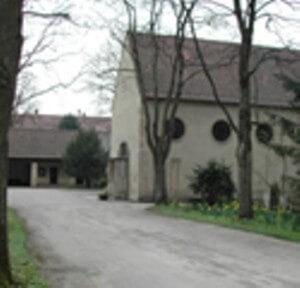 Friedhof Vaihingen