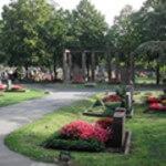Friedhof Zuffenhausen