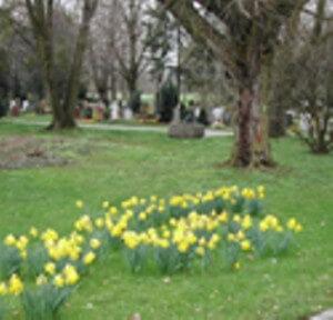 Friedhof Degerloch (neu)