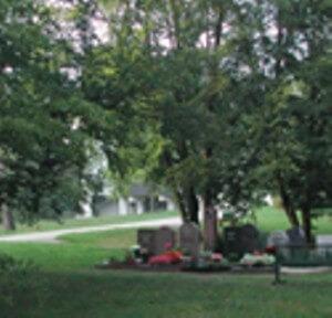 Friedhof Weilimdorf (neu)