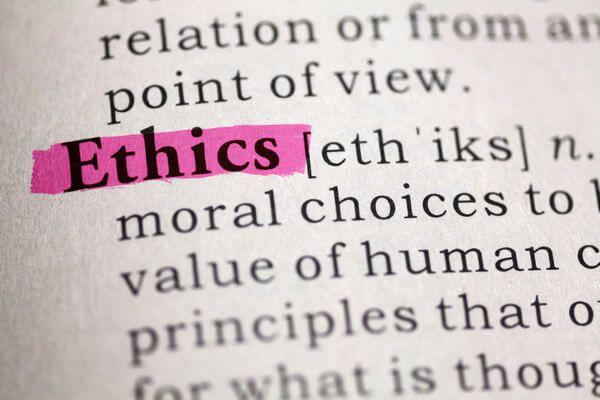 Die Ethik der Feuerbestattung