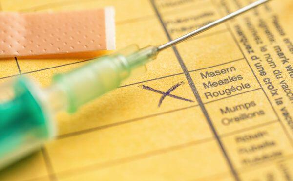Impfung für Bestatter als Vorsorge