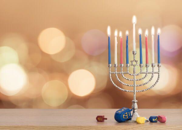 Jüdische Bestattung Kerzen