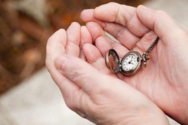 Sterbevorsorge - planen Sie rechtzeitig alle Schritte für Ihre Bestattung