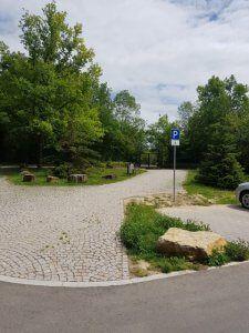 Waldfriedhof Gerlingen Ruhestein