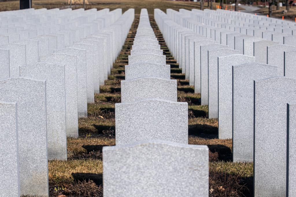 Was macht ein Friedhof