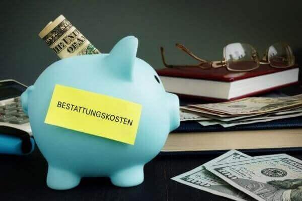 Eine kostengünstige Bestattung in Stuttgart